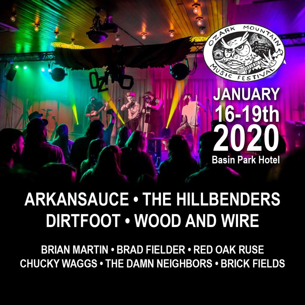 ozark mountain music festival 2020